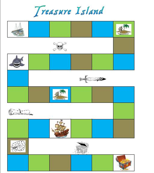 picture about Multiplication Facts Games Printable titled math information and facts printable board game titles Talibiddeen Jr. Associate