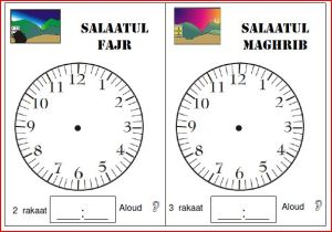 salaat-board-cards
